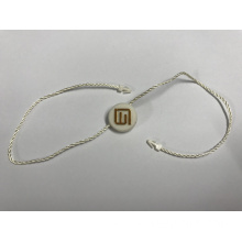 jewelry tags with elastic string