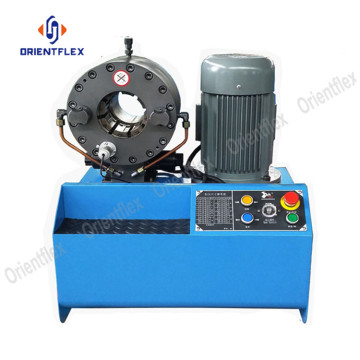 Guaranteed quality 1 1/4 hose crimping machine HT-91Z