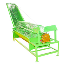 China for Washing Machine sweet potato industrial washing machine with conveyor export to Jordan Exporter
