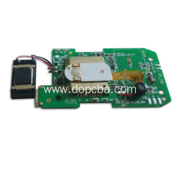 Low Cost PCB Prototype PCB Circuit Board Assembly