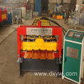 Singapore 914 cold roll forming equipment