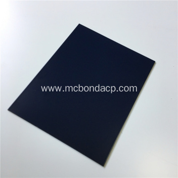 Metal Composite Panel Building Material