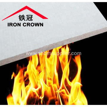 High Strength Fireproof Waterproof 20mm MGO Board