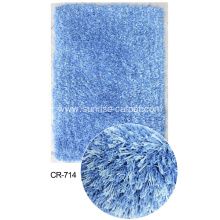 Microfiber Rugs with Various Colors