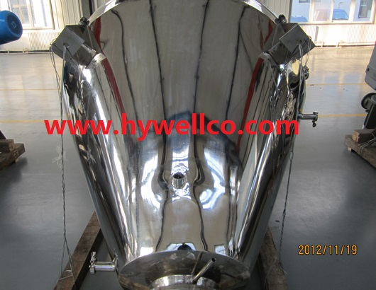 DAPA Crude Product Drying Machine