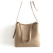 Good Quality for PU Leather Tote Bags PU Ladies Hand Bags Tote Handbags For Women export to Guyana Wholesale