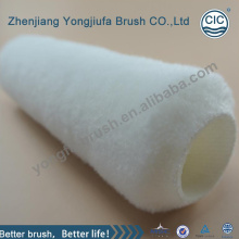 China for Polyester Paint Roller, Double Color Paint Roller, Mini Roller Cover from China Supplier High density honeycomb sponge paint roller export to Luxembourg Factories