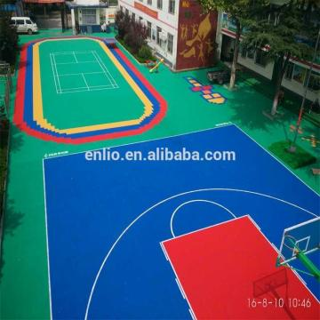 Outdoor Kids Playground Flooring