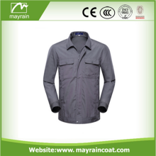 Professional Workwear Polyester Conductive Overalls