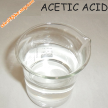High Purity with IBC packing Glacial Acetic Acid
