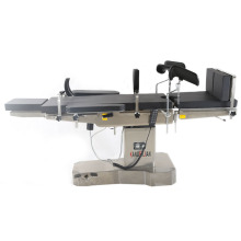 2017 new design electric operating table surgical bed