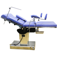 Electric Gynecology Chair Low Cost