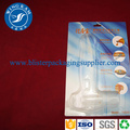 Hot Sealed Blister High Quality  Customized
