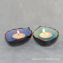 Unscented Tealight Candle 14g tealights for Decorative