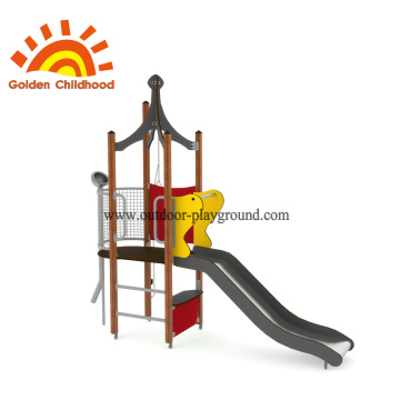 HPL Playground Equipment Tower for children