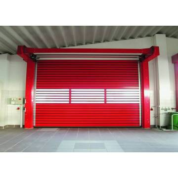 Metal High Speed Doors for Warehouse or Logistics
