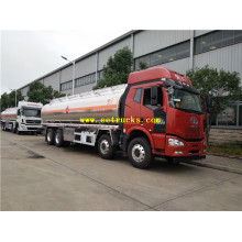 27 CBM FAW Petroleum Transport Tank Trucks