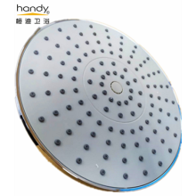 Round Overhead Shower Head
