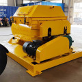 twin shaft compulsive concrete mixer JS750