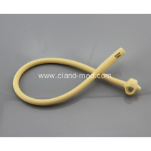 Medical Latex Malecot Foley Catheter