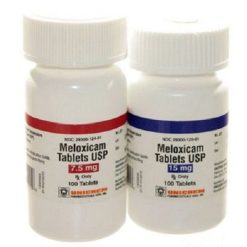 meloxicam liquid for dogs