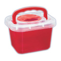 Sharps Container 2.7L