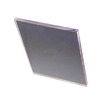 Price Roofing Solid Pc Sheet For Bus Shelter