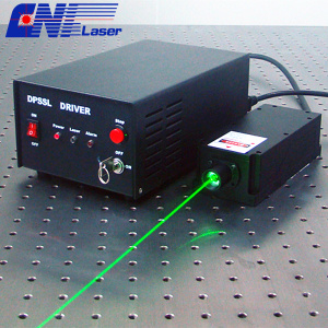 1500mw 532nm green laser with good beam profile