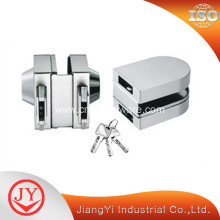 Stainless 304 Glass Door Lock For Office