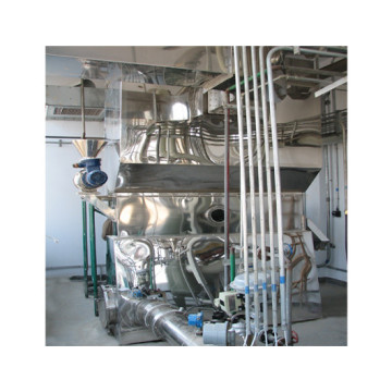 XF Box Shaped Fluidized Dryer