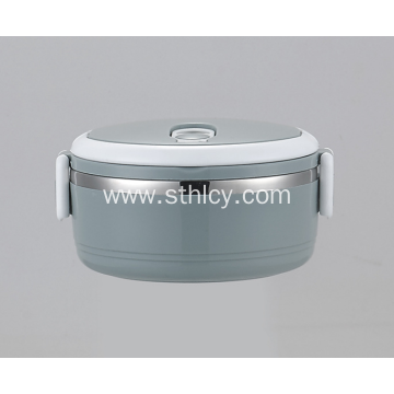 Stainless Steel Multi Layer Food Container