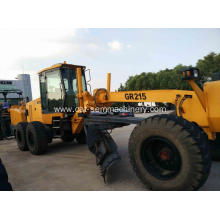 BOTTOM PRICE OF GR215 MOTOR GRADER FROM XCMG FACTORY