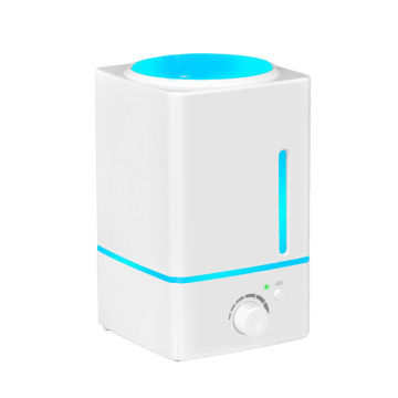 1500ML Cool Mist Humidifier With Night Light