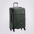 Extra large zipper suitcase for travel