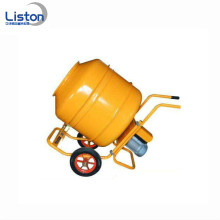 High Quality mini small electrical portable concrete mixer