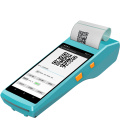 Android QR Code PDA Scanner 58mm Printer