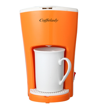 single cup serve coffee maker machine
