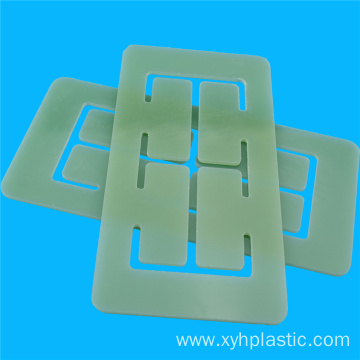 Fr-4 Glass Epoxy Laminated Sheet