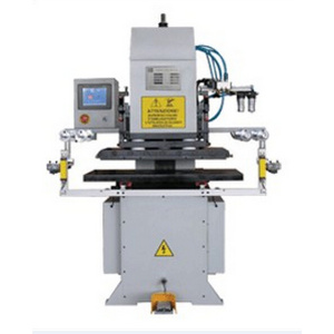 INNOVO780-30T Bronzing and Die-cutting Machine