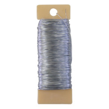 Personlized Products for Florist Wire Paddle Wire Florist Wire Spool Wire Multi Colors supply to Reunion Supplier