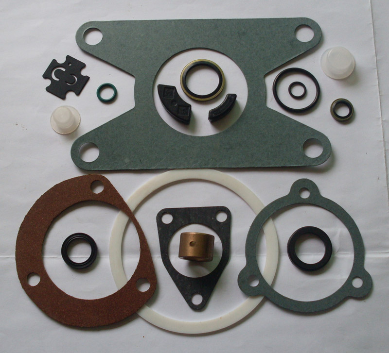 Steering Repair Kits