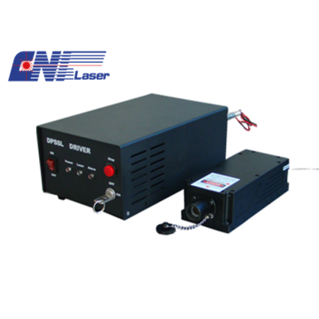 360nm Single Longitude UV Laser For Holography