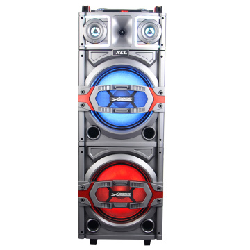 Best selling amplifier board battery powered speaker