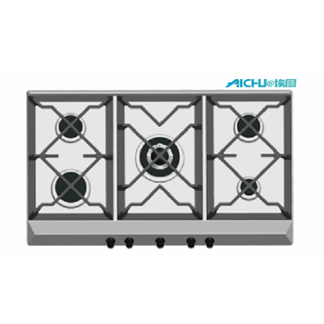 Faber Built-In 86cm 5 Burners Gas Hob