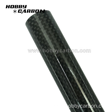 I-Carbon fiber Salmon Ladder bar pole