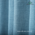 Ready made simple design jacquard polyester fabric