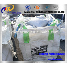 Henan star SiC powder manufacturer