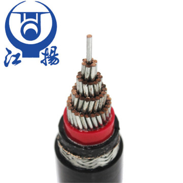 0.6/1kV NEK 606 Offshore Power Cable