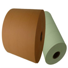 Wood pulp car air filter paper