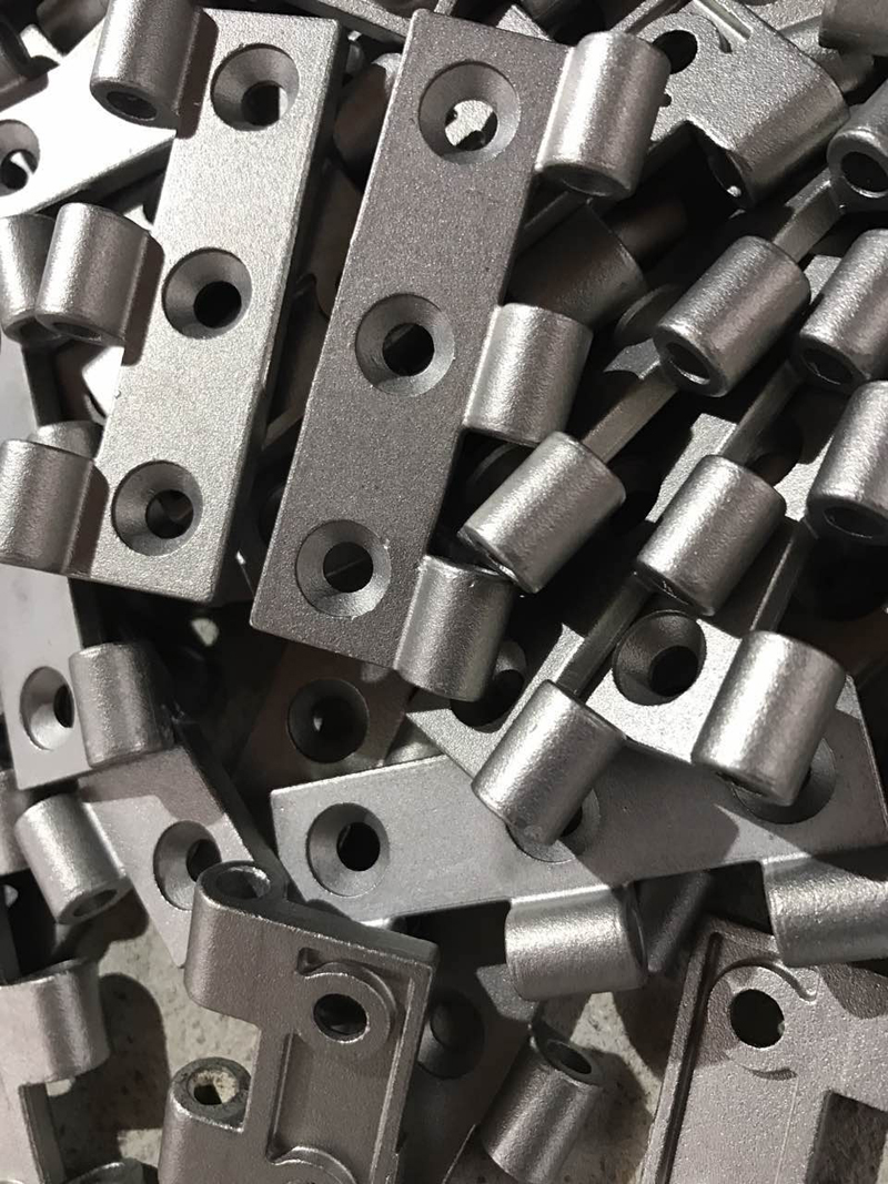 Construction Metal Iron Hinge